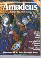 AMADEUS Italiano N.25 Con CD - Música