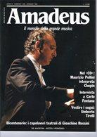AMADEUS Italiano N.26 Con CD - Música