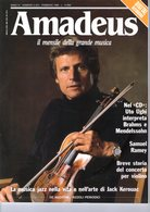 AMADEUS Italiano N.27 Con CD - Música