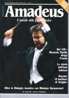 AMADEUS Italiano N.28 Con CD - Música