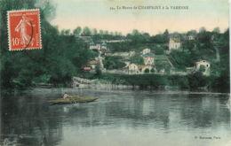 94* CHAMPIGNY  La Marne - Champigny Sur Marne