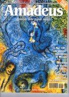 AMADEUS Italiano N.30 Con CD - Música