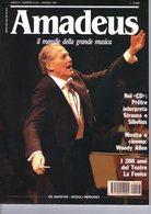 AMADEUS Italiano N.31 Con CD - Música