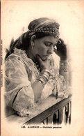 Algérie - Ouridah Pensive - Women