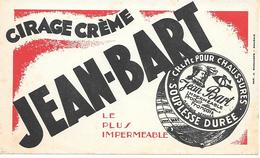 Buvard      Cirage Creme  Jean-bart - Zapatos