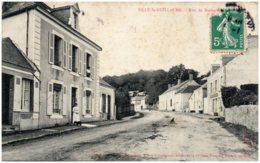 72 SILLE-le-GUILLAUME - Rue De Bretagne - Sille Le Guillaume