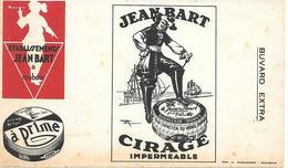 Buvard      Cirage Creme  Jean-bart  (2) - Shoes