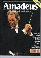 AMADEUS Italiano N.34 Con CD - Música