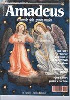AMADEUS Italiano N.37 Con CD - Música