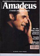 AMADEUS Italiano N.39 Con CD - Música