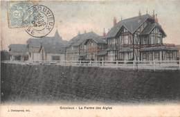 GOUVIEUX - La Ferme Des Aigles - Gouvieux