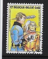 Jeugdfilatelie - Belgium