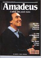 AMADEUS Italiano N.42 Con CD - Música