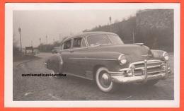 Chevrolet Cars Auto Foto Anni '50 - Automobiles