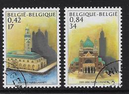 Moskee En Basiliek - Belgium