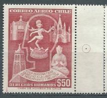Chili - Aérien - Yvert N° 180 ** -   Ah32401 - Chile
