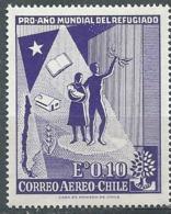 Chili -aerien  Yvert N° 199  ** -   Ah32404 - Chile