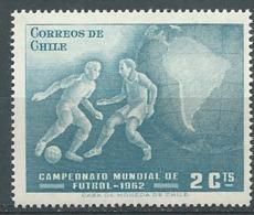 Chili  Yvert N° 295  ** -   Ah32405 - Chile