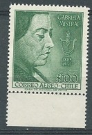 Chili  Aérien Yvert N° 174 ** -   Ah32409 - Chile