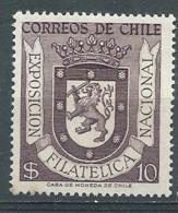 Chili   Yvert N° 273 ** -   Ah32412 - Chile
