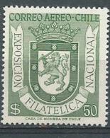 Chili  Aérien   Yvert N° 178 ** -   Ah32413 - Chile