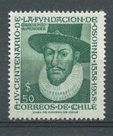 Chili    Yvert N° 269 ** -   Ah32415 - Chile