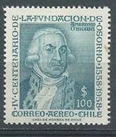 Chili   Aérien  Yvert N° 175 ** -   Ah32417 - Chile