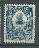 Haiti    Yvert N°86 * Ah32425 - Haiti