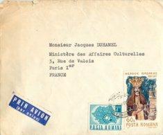 MARCOPHILIE LOT COURRIERS DONT TIMBRE DISTRIBUTEUR TYPE LSA PUBLICITE LA POSTE EMPRUNT 7% - Stamps