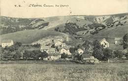 - Gard -ref-A420- L Esperou - Cevennes - Vue Generale - Carte Bon Etat - - Otros Municipios