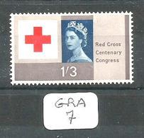 GRA YT 379 En X - 1952-.... (Elizabeth II)