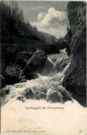Laubeggfall Bei Zweisimmen - BE Bern