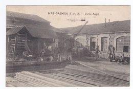 MAS GRENIER Usine Augé - Other Municipalities