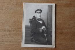 Cabinet Militaire  1914 1918 Le Feldgendarm  Avec Sa Plaque Hausse Col WWI - Guerra, Militari