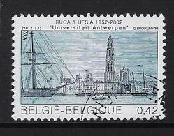 Universiteit Antwerpen - Belgium