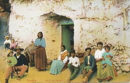 Granada Barrio De Gitanos Gypsies Roms Tziganes - Granada