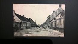 Wyngene - Wingene  Beernemstraat - Wingene