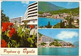 Igalo-traveled FNRJ - Montenegro