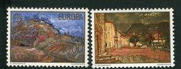 Europa Cept 1977 - Jugoslavia ** - 1977