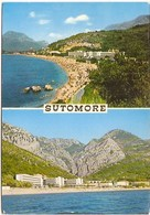 Sutomore-traveled FNRJ - Montenegro