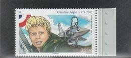 FRANCE 2014 CAROLINE AIGLE POSTE AERIENNE NEUF** - PA78a - PA 78a - - Poste Aérienne