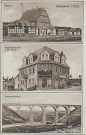 276-Butgenbach (Eifel)Bahnhof -Hotel Heinen-Eisenbahnbrucke - Butgenbach - Buetgenbach