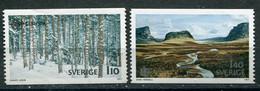 Europa Cept 1977 - Svezia, 1,10 Kr ** - 1977