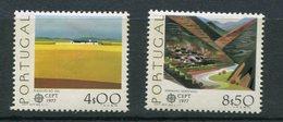 Europa Cept 1977 - Portogallo ** - 1977