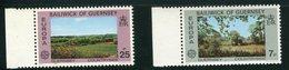Europa Cept 1977 - Guernsey ** - 1977