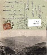643817,Vallee De Munster Münster Haut Rhin Ober Solberg Stp. Hotel - Ansichtskarten
