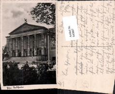 643807,Posen Stadttheater Theater Poznan - Schlesien