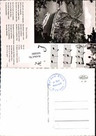 643680,Bordstempel Motorschiff Koblenz Loreley AK - Ansichtskarten