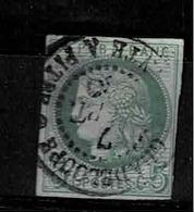 TP N °17, Posté à La Guadeloupe - Aigle Impérial