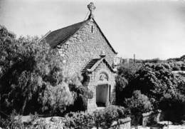 06 ANTIBES  Temple De L'église Réformée Avenue NIQUET   21  (scan Recto Verso)KEVREN0722 - Antibes